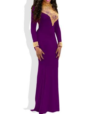 1446-Purple