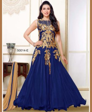dgn no 1030-Royal Blue