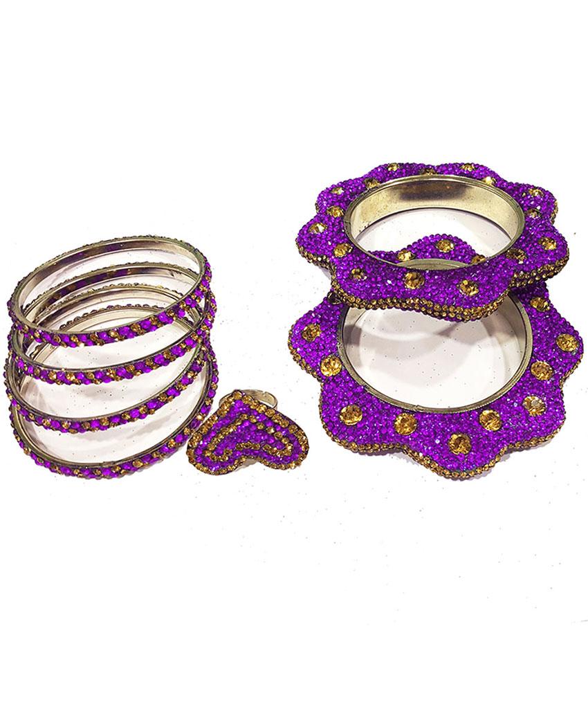Bangle and Bracelets