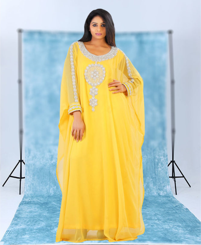 New Arrival Famous Quality Style Arabian Dress