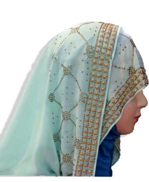 Gorgeous New Design Muslim Hijab