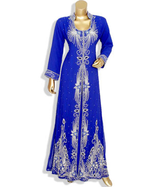 Party Wear Long Gown Dress Designs