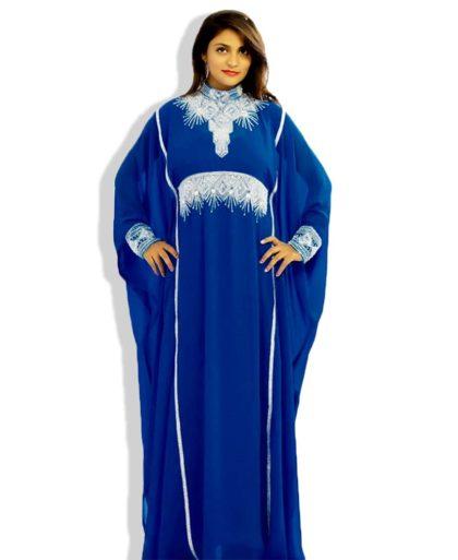 Islamic Party Dresses Designer Kaftans