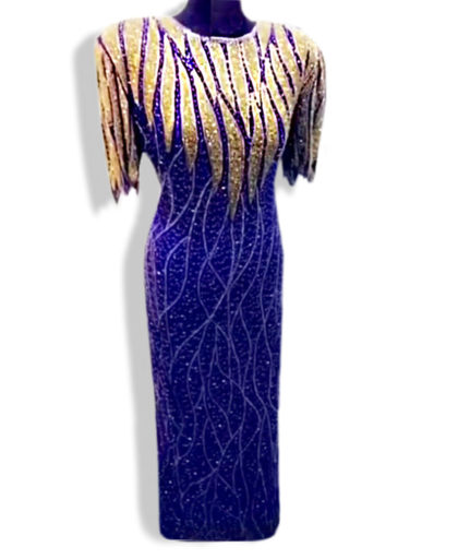 Party Wear Premium Stylish Designer Dress
