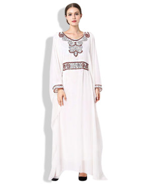 Super Exclusive Designer Arabic Lebaas