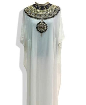 Kaftan Maxi Abaya Style Kaftan Designer