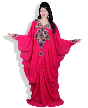 Premium Quality Kaftan Fancy Dress