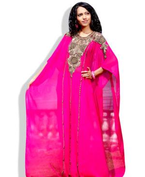 Designer Premium Long Sleeve Classic Kaftan