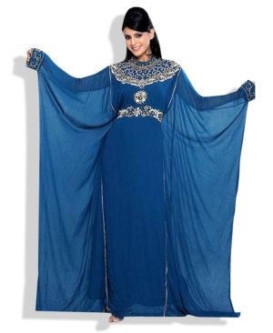 Women Kaftan Abaya Beautiful Kaftans