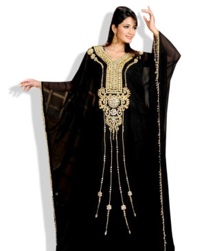 New Beautiful Ladies Women Kaftan