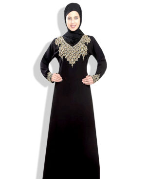 Latest style your Kaftan Maxi Dress Quality Muslim Dress