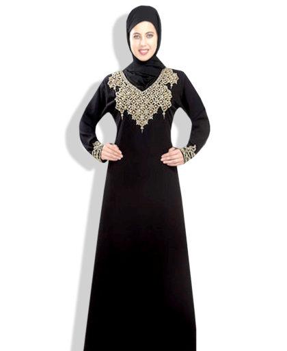 Latest style your Kaftan Maxi Dress Quality Muslim Dress