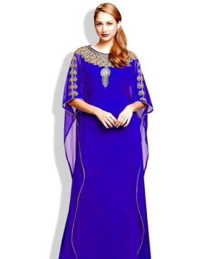 New kaftan abaya designs High Quality Muslim Dress