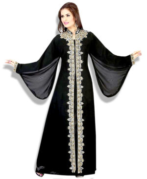 Muslim Women long sleeve long dress