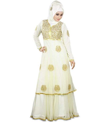 Women's Designer Beautiful Abaya Dress