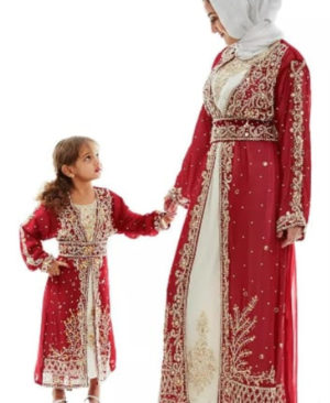 Stylish Premium Selling Wedding Dubai Kaftan