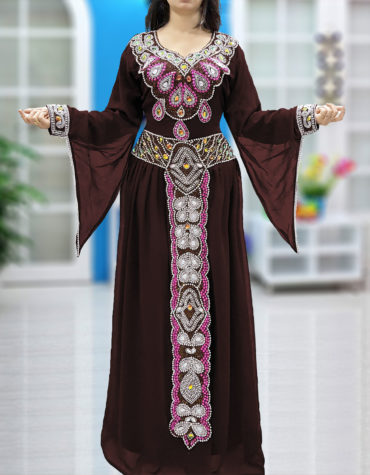 Dubai Muslim Social Graces Maxi African Long Kaftan Dresses for Women Clothing